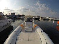 thumbnail-6 Bat 24.0 feet, boat for rent in Zadar region, HR