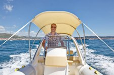 thumbnail-12 Inmark Marine 20.0 feet, boat for rent in Split region, HR