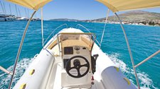 thumbnail-17 Inmark Marine 20.0 feet, boat for rent in Split region, HR