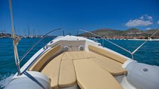 thumbnail-7 Inmark Marine 20.0 feet, boat for rent in Split region, HR