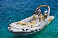 thumbnail-6 Inmark Marine 20.0 feet, boat for rent in Split region, HR