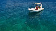 thumbnail-14 Inmark Marine 20.0 feet, boat for rent in Split region, HR