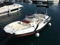 thumbnail-1 ZAR FORMENTI SRL 17.0 feet, boat for rent in Zadar region, HR