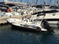 thumbnail-1 ZAR FORMENTI SRL 17.0 feet, boat for rent in Zadar region, HR