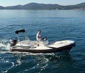 thumbnail-5 ZAR FORMENTI SRL 17.0 feet, boat for rent in Zadar region, HR