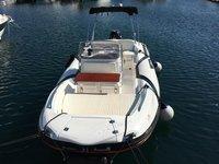 thumbnail-3 ZAR FORMENTI SRL 17.0 feet, boat for rent in Zadar region, HR