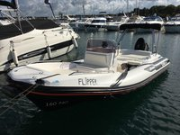 thumbnail-6 ZAR FORMENTI SRL 17.0 feet, boat for rent in Zadar region, HR