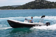 thumbnail-3 ZAR FORMENTI SRL 17.0 feet, boat for rent in Zadar region, HR