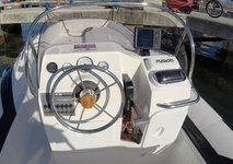thumbnail-4 ZAR FORMENTI SRL 17.0 feet, boat for rent in Zadar region, HR