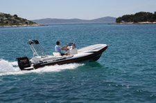 thumbnail-2 ZAR FORMENTI SRL 17.0 feet, boat for rent in Zadar region, HR