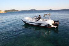 thumbnail-12 ZAR FORMENTI SRL 18.0 feet, boat for rent in Zadar region, HR