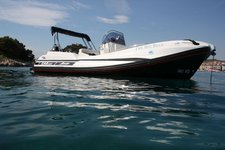 thumbnail-4 ZAR FORMENTI SRL 18.0 feet, boat for rent in Zadar region, HR