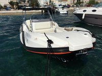 thumbnail-7 ZAR FORMENTI SRL 18.0 feet, boat for rent in Zadar region, HR
