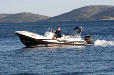 thumbnail-3 ZAR FORMENTI SRL 20.0 feet, boat for rent in Zadar region, HR