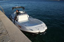 thumbnail-2 ZAR FORMENTI SRL 20.0 feet, boat for rent in Zadar region, HR