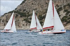 thumbnail-3 AD Boats 41.0 feet, boat for rent in Aegean, TR