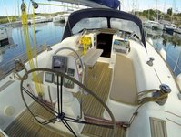 thumbnail-5 AD Boats 44.0 feet, boat for rent in Kvarner, HR