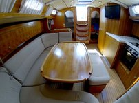 thumbnail-3 AD Boats 44.0 feet, boat for rent in Kvarner, HR
