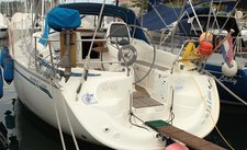 thumbnail-1 Bavaria Yachtbau 31.0 feet, boat for rent in Istra, HR