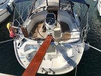 thumbnail-10 Bavaria Yachtbau 31.0 feet, boat for rent in Kvarner, HR