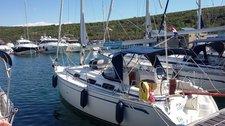 thumbnail-8 Bavaria Yachtbau 31.0 feet, boat for rent in Kvarner, HR