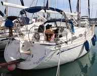 thumbnail-1 Bavaria Yachtbau 31.0 feet, boat for rent in Split region, HR