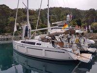 thumbnail-2 Bavaria Yachtbau 32.0 feet, boat for rent in Aegean, TR