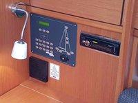 thumbnail-16 Bavaria Yachtbau 32.0 feet, boat for rent in Aegean, TR