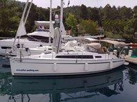 thumbnail-8 Bavaria Yachtbau 32.0 feet, boat for rent in Aegean, TR
