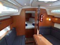 thumbnail-13 Bavaria Yachtbau 32.0 feet, boat for rent in Aegean, TR