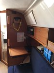 thumbnail-11 Bavaria Yachtbau 32.0 feet, boat for rent in Istra, HR