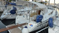 thumbnail-2 Bavaria Yachtbau 32.0 feet, boat for rent in Zadar region, HR