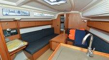 thumbnail-4 Bavaria Yachtbau 32.0 feet, boat for rent in Zadar region, HR