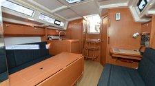 thumbnail-10 Bavaria Yachtbau 32.0 feet, boat for rent in Zadar region, HR
