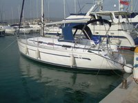 thumbnail-1 Bavaria Yachtbau 33.0 feet, boat for rent in Šibenik region, HR