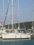 thumbnail-8 Bavaria Yachtbau 33.0 feet, boat for rent in Šibenik region, HR