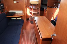 thumbnail-10 Bavaria Yachtbau 35.0 feet, boat for rent in Istra, HR
