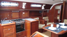 thumbnail-5 Bavaria Yachtbau 37.0 feet, boat for rent in Azores, PT