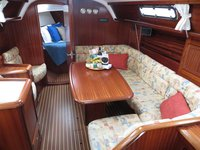 thumbnail-7 Bavaria Yachtbau 37.0 feet, boat for rent in Azores, PT