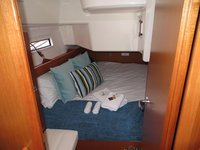 thumbnail-6 Bavaria Yachtbau 37.0 feet, boat for rent in Azores, PT