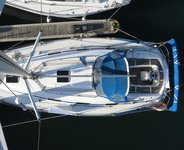 thumbnail-3 Bavaria Yachtbau 37.0 feet, boat for rent in Azores, PT