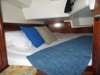 thumbnail-9 Bavaria Yachtbau 37.0 feet, boat for rent in Azores, PT