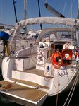 thumbnail-1 Bavaria Yachtbau 37.0 feet, boat for rent in Istra, HR