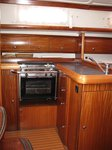thumbnail-6 Bavaria Yachtbau 37.0 feet, boat for rent in Kvarner, HR