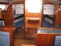 thumbnail-11 Bavaria Yachtbau 37.0 feet, boat for rent in Kvarner, HR