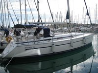 thumbnail-1 Bavaria Yachtbau 37.0 feet, boat for rent in Kvarner, HR