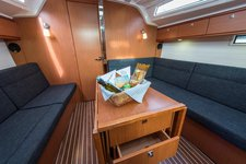 thumbnail-10 Bavaria Yachtbau 37.0 feet, boat for rent in Saronic Gulf, GR