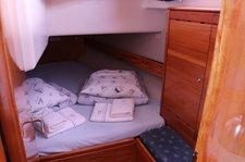 thumbnail-7 Bavaria Yachtbau 37.0 feet, boat for rent in Split region, HR