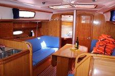 thumbnail-18 Bavaria Yachtbau 37.0 feet, boat for rent in Split region, HR