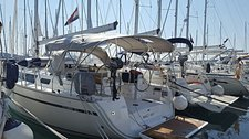 thumbnail-10 Bavaria Yachtbau 37.0 feet, boat for rent in Split region, HR